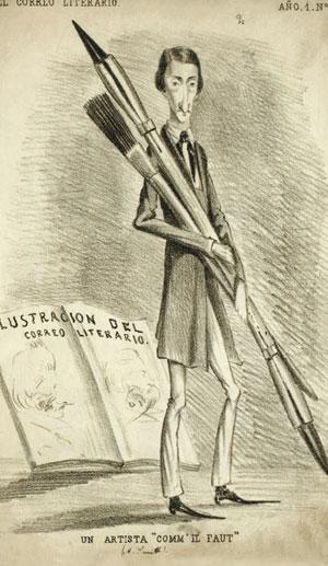 Antonio Smith (1832-1877): propuesta de catalogación de su obra