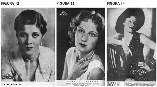 600c891178 (15 julio 1930)  22. Figura 13. Retrato de la actriz Dorothy Jordan en