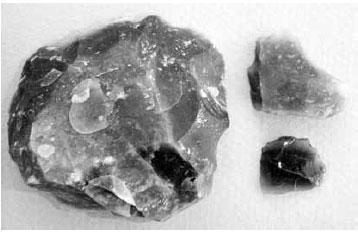 La Boca Bochum explotación de materias primas precolombinas en el sur de perú