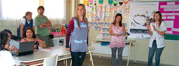Salud Escolar Una Intervenci N Educativa En Nutrici N