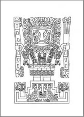 Acerca De La Cerámica Tiwanaku Y Una Vasija Del Valle De