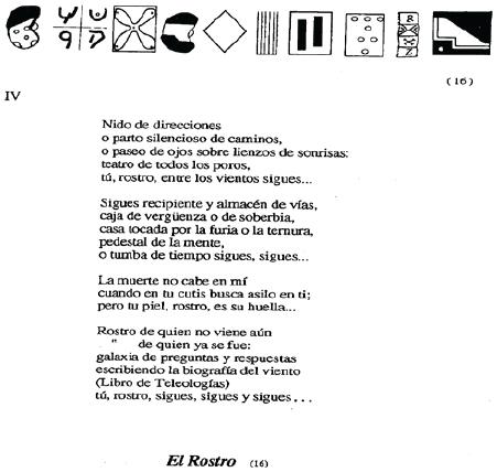 La Estética Del Poema Integral En Enrique Verástegui Y Juan