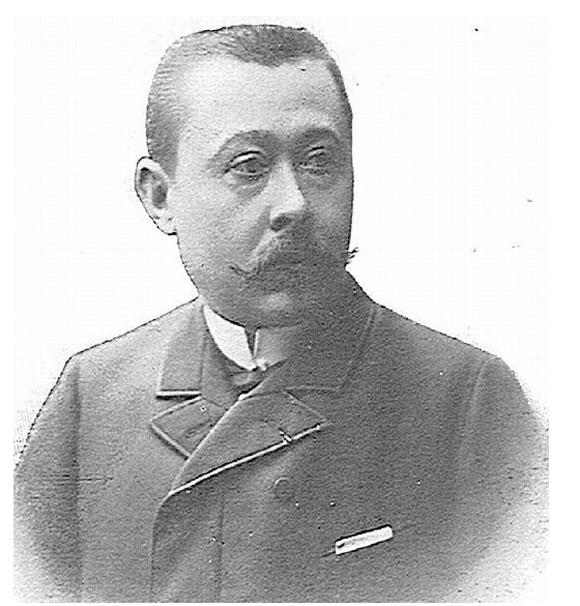 Leo Testut (1849-1925)