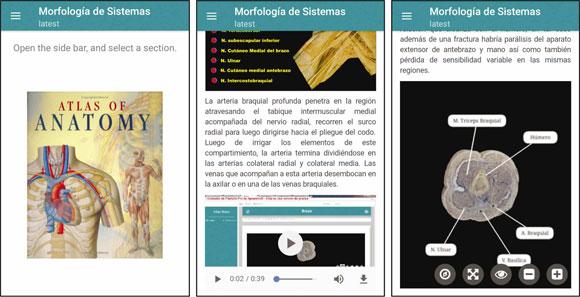 Anatomicis Network: Una Plataforma de Software Educativa basada en ...