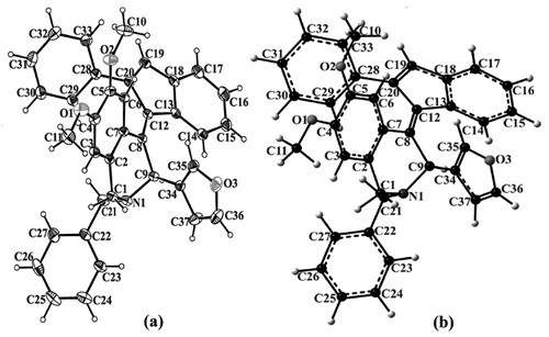 Synthesis Crystal Structure Dft And Antibacterial Activity Studies