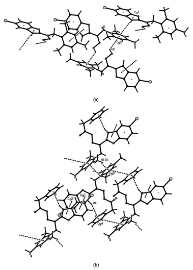 Synthesis And X Ray Structural Characterization Of 1 5