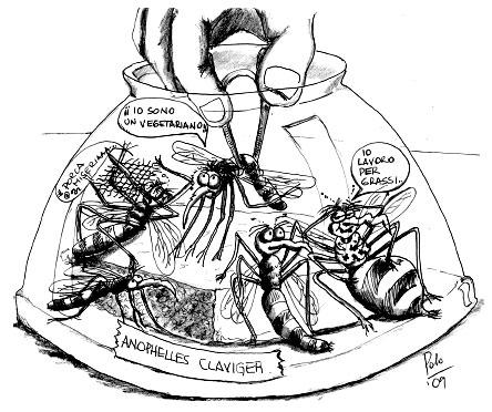 Ética e investigación en la historia de la malaria