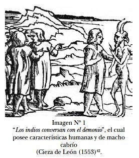 En La Pampa Los Diablos Andan Sueltos Demonios Danzantes De