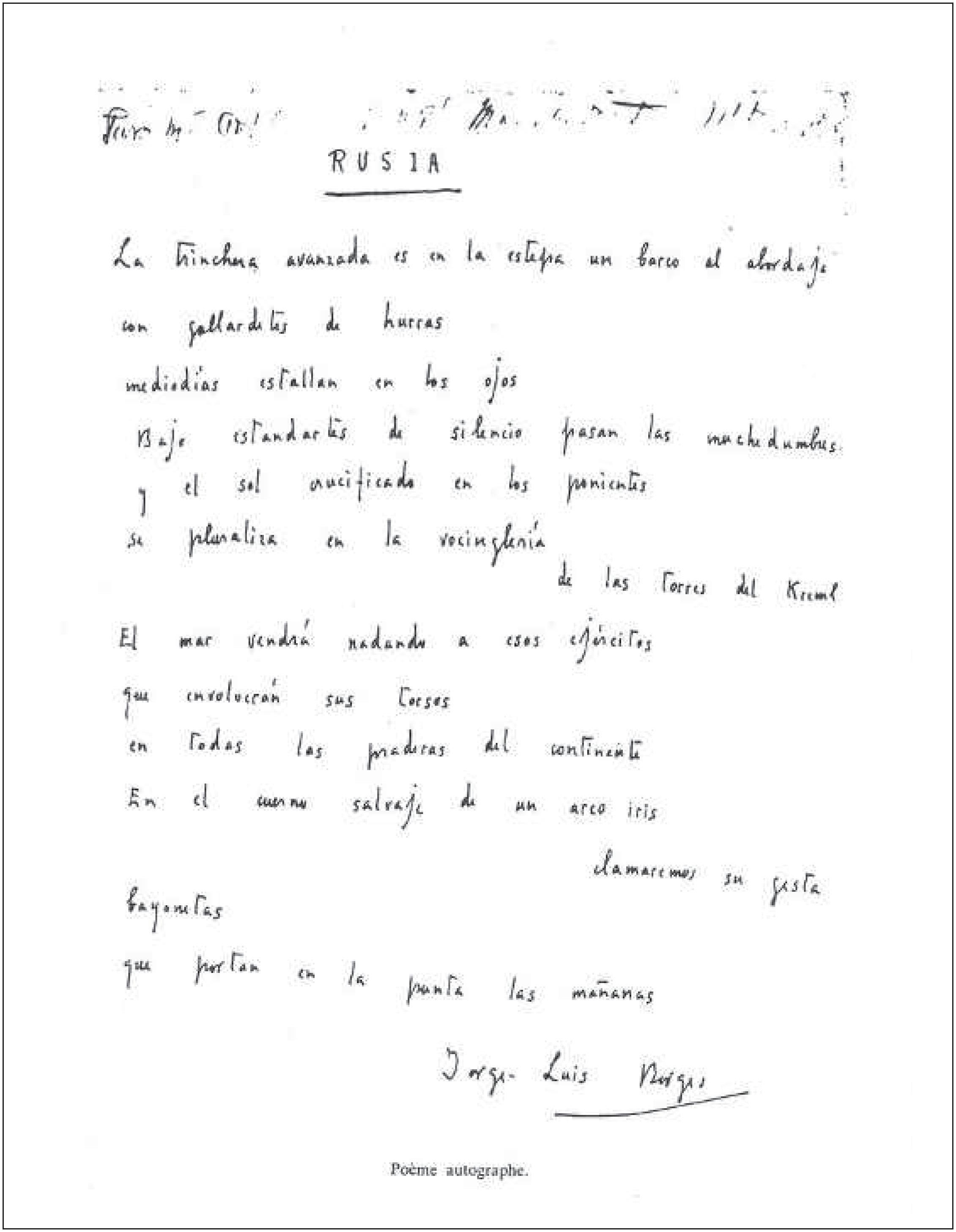 Temas Hispanos En Las Revistas De Lajos Kassák