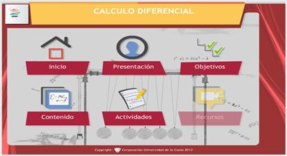 Mediación de los Objetos Virtuales de Aprendizaje en el