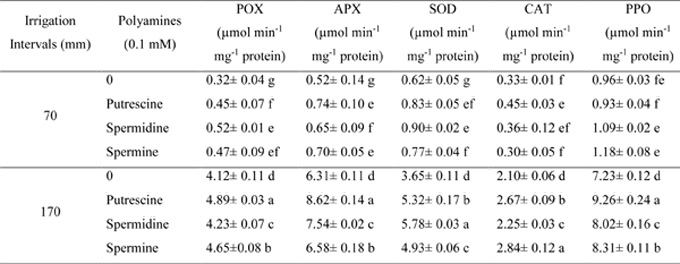 Monitoring cell energy, physiological functions and grain